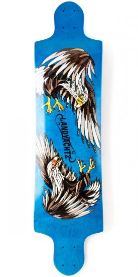 "Landyachtz Switch 40"" Eagle Longboard Deck"