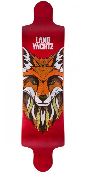 Landyachtz Switch 40 Longboard Skateboard Deck - 2015