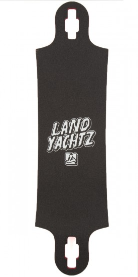 Landyachtz Switchblade 36 Maple Longboard Deck