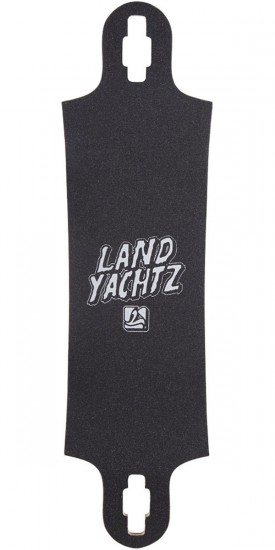 Landyachtz Switchblade 36 Mountain Longboard Deck - Green
