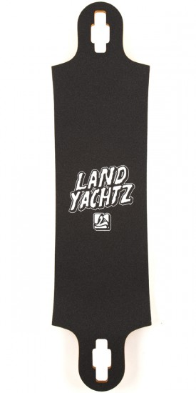 Landyachtz Switchblade 38 Maple Longboard Complete