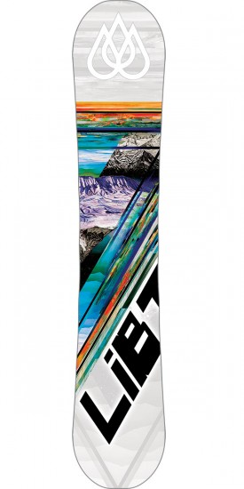 Lib Tech T. Rice Pro HP C2X Snowboard 2017