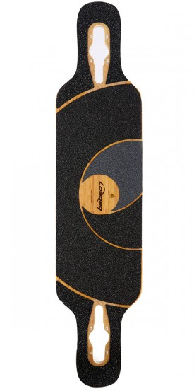 Loaded Tan Tien Longboard Skateboard Deck