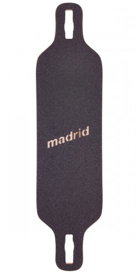 Madrid Dream Billboard Longboard Deck - Drop Thru