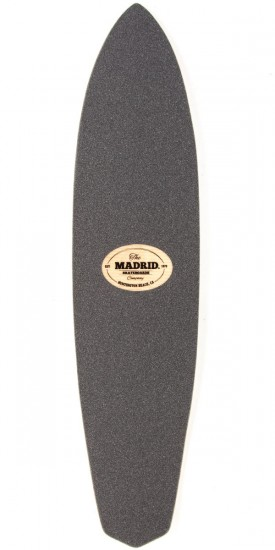Madrid Dude Longboard Deck