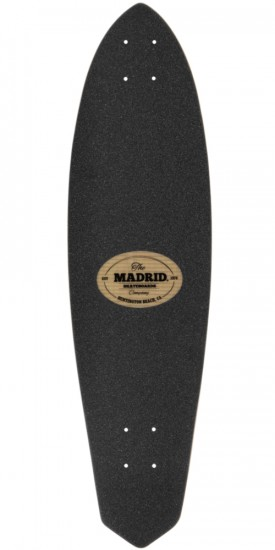 Madrid Lil' Dude Longboard Deck