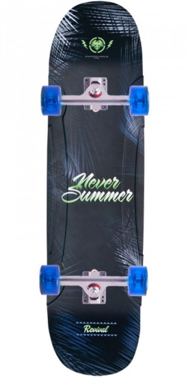 Never Summer Revival Longboard Complete - 2015