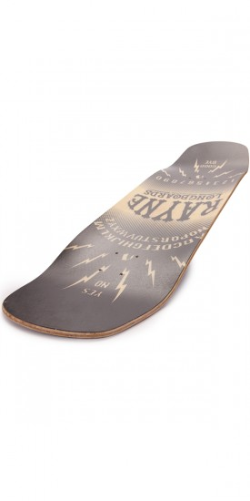Rayne Catalyst V3 Longboard Complete