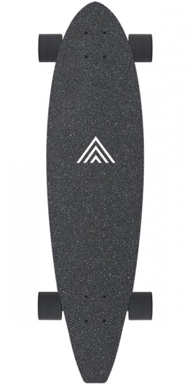 Prism Chaser Longboard Complete - Resin Series