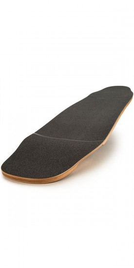 Restless FishBowl 37 Longboard Complete