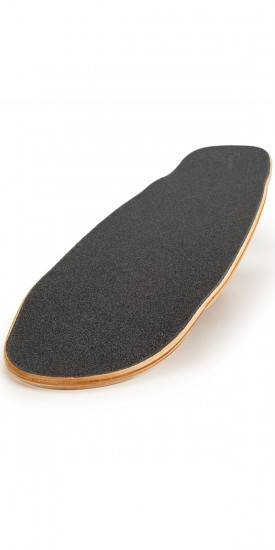 Restless RockSteady Sin City Longboard Deck
