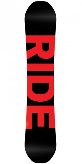 Ride Machete Snowboard 2017
