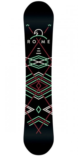 Rome Royal Women's Snowboard 2017