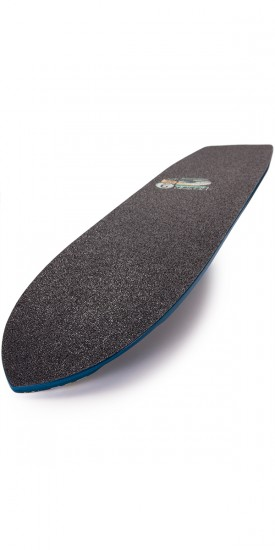 Sector 9 Carbon Flight Longboard Complete - Blue