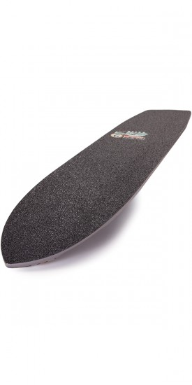 Sector 9 Carbon Flight Longboard Complete - Rasta