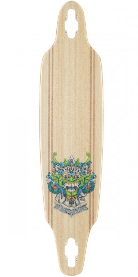 Sector 9 Lookout Longboard Deck