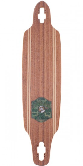 Sector 9 Lookout Longboard Complete - 2014 - Blem