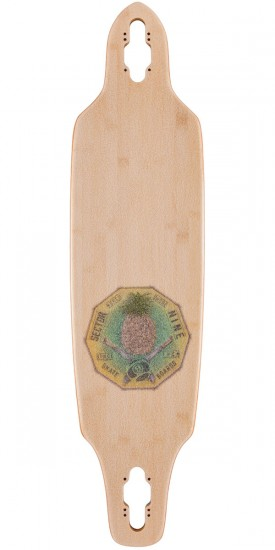 Sector 9 Mini Lookout Longboard Complete - 2015