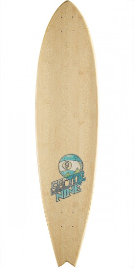 Sector 9 Offshore Longboard Complete - 39.5""