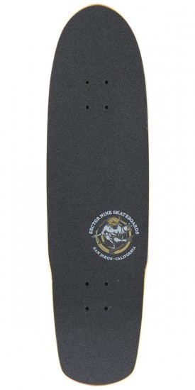 Sector 9 Savage Longboard Complete
