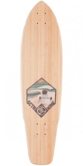 Sector 9 Swamis Longboard Complete 2015