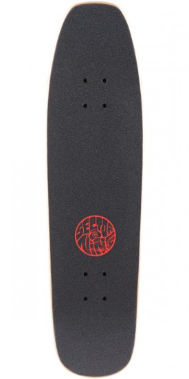 Sector 9 Swellhound Longboard Deck - Blue