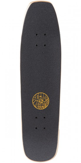 Sector 9 Swellhound Longboard Complete - Yellow