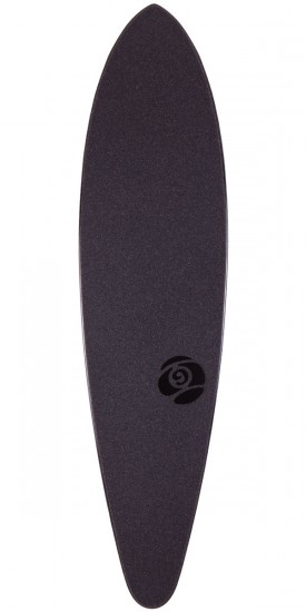 Sector 9 The Swift Longboard Deck - 2015 - Black