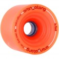 Orangatang In Heat Longboard Wheels 75mm