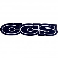 CCS 96 Logo Sticker