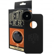 Death Lens iPhone 7 Fisheye Lens Phone Case