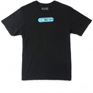 CCS Nested T-Shirt - Black/Blue
