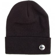 CCS Staple Beanie - Black