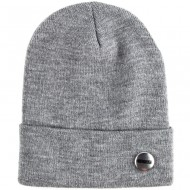 CCS Staple Beanie - Heather Grey