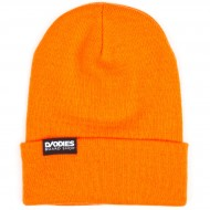 Daddies Board Shop Tabor Beanie - Orange