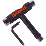 Daddies Skateboard Tool