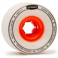 Daddies Stoneground Freeride Longboard Wheels - 70mm
