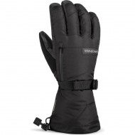 Dakine Titan Snowboard Gloves - Black