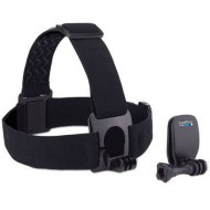 GoPro Head Strap With Quick Clip