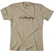 Loaded Longboards T-Shirt - LG