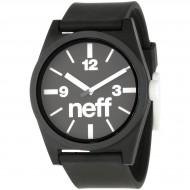 Neff Daily Watch - Black