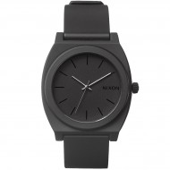 Nixon Time Teller P Watch - Matte Black
