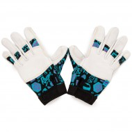 Rayne Idle Hands Slide Gloves - Includes Pucks