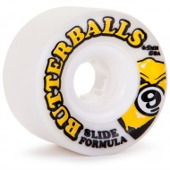 Sector 9 Butterball Longboard Wheels 65mm 80a