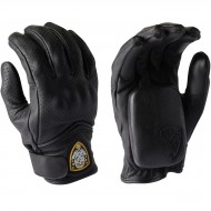 Sector 9 Lightning Slide Gloves - Black