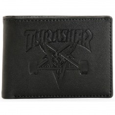 Thrasher Skate Goat Leather Wallet