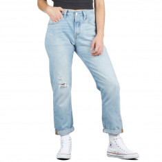 Levi's Womens 501 Taper Jeans - Just A Girl