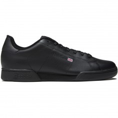 Reebok NPC II Shoes - Black