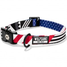 Wolfgang Pledge Allegiance Collar