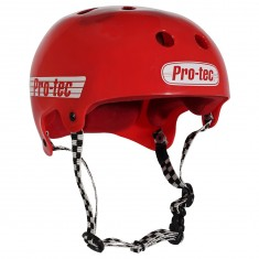 Pro Tec The Bucky Helmet - Red